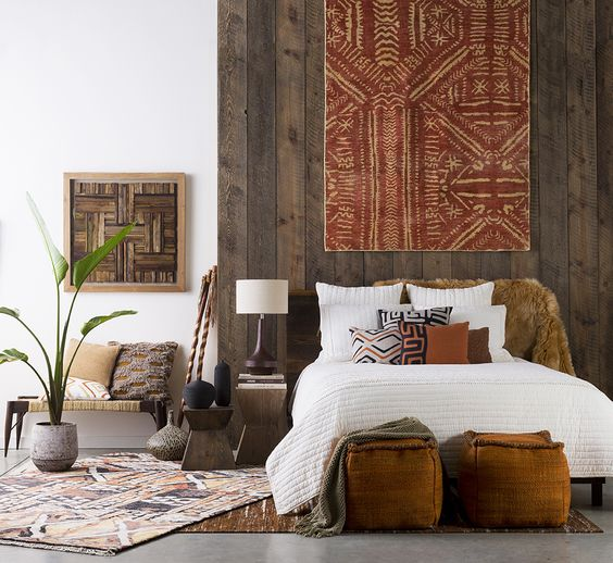 OUT OF AFRICA - AFRIKAANS INTERIEUR | SW INTERIOR